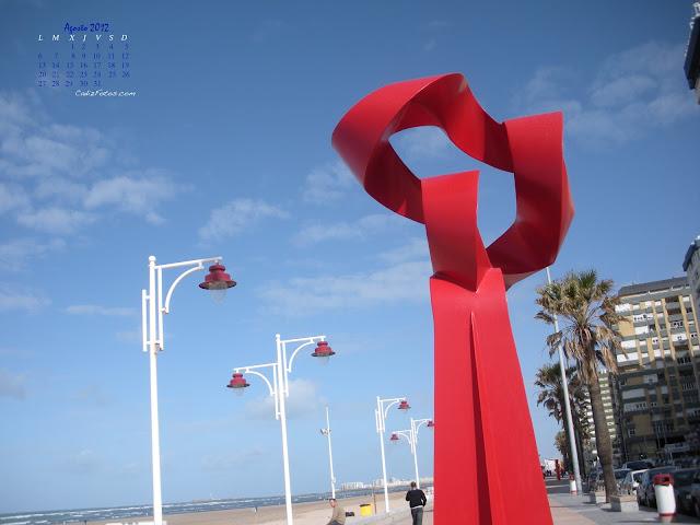 Fondos de Pantalla con Calendario Mayo 2012