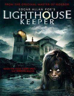 Edgar Allan Poe?s Lighthouse Keeper (2016)