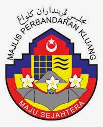 Jawatan Kerja Kosong Majlis Perbandaran Kluang (MPKluang) logo www.ohjob.info