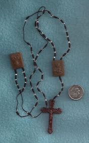 Rare Rosaries - Page 1