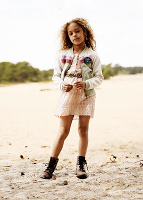 Scotch & Soda - Scotch R'BELLE Lookbook 2013