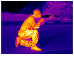 Thermal Night Vision