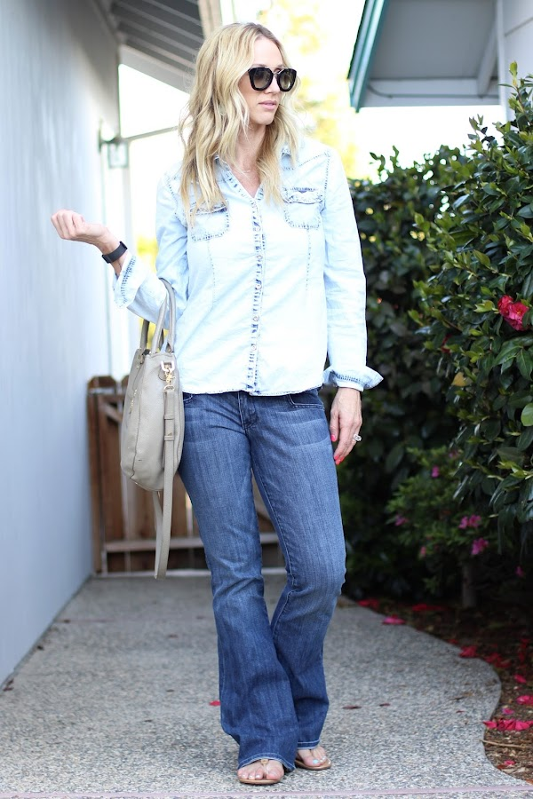 light chambray nordstrom