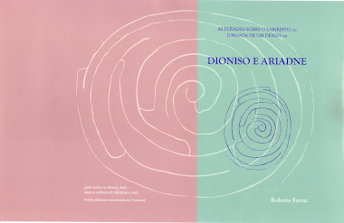 dioniso e ariadne