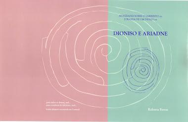 dioniso e ariadne
