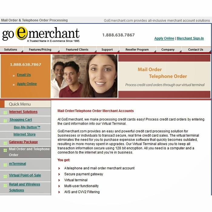 GoEmerchant.com