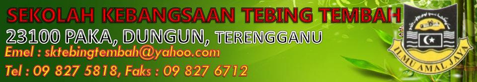 SK TEBING TEMBAH