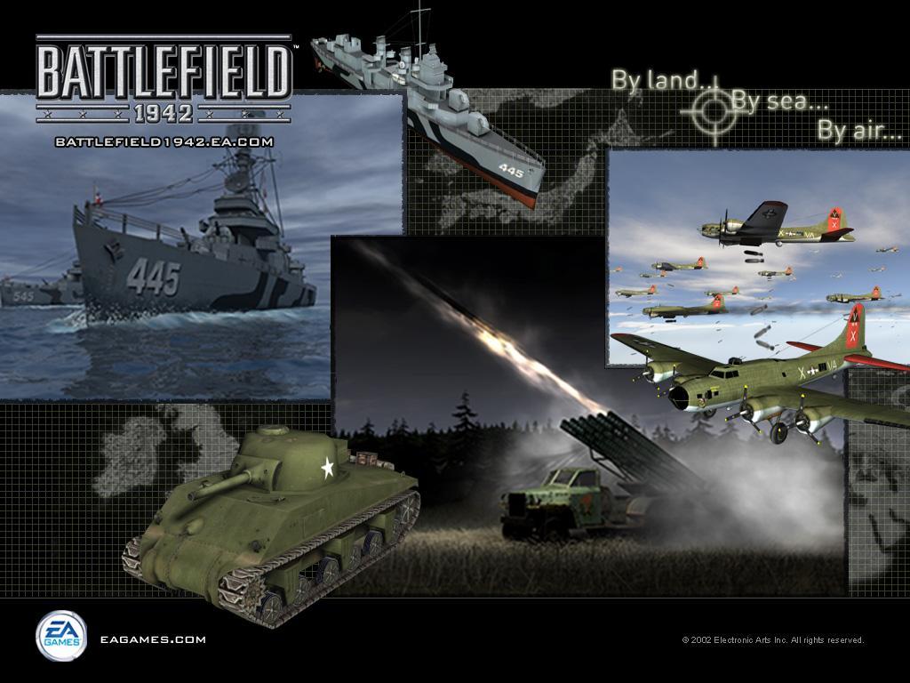 how to download battlefield 1942