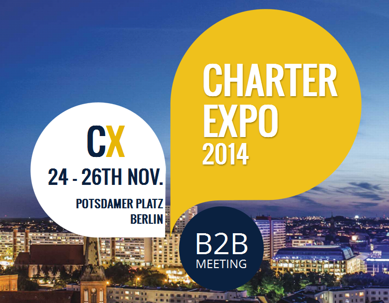 International CharterExpo 2014