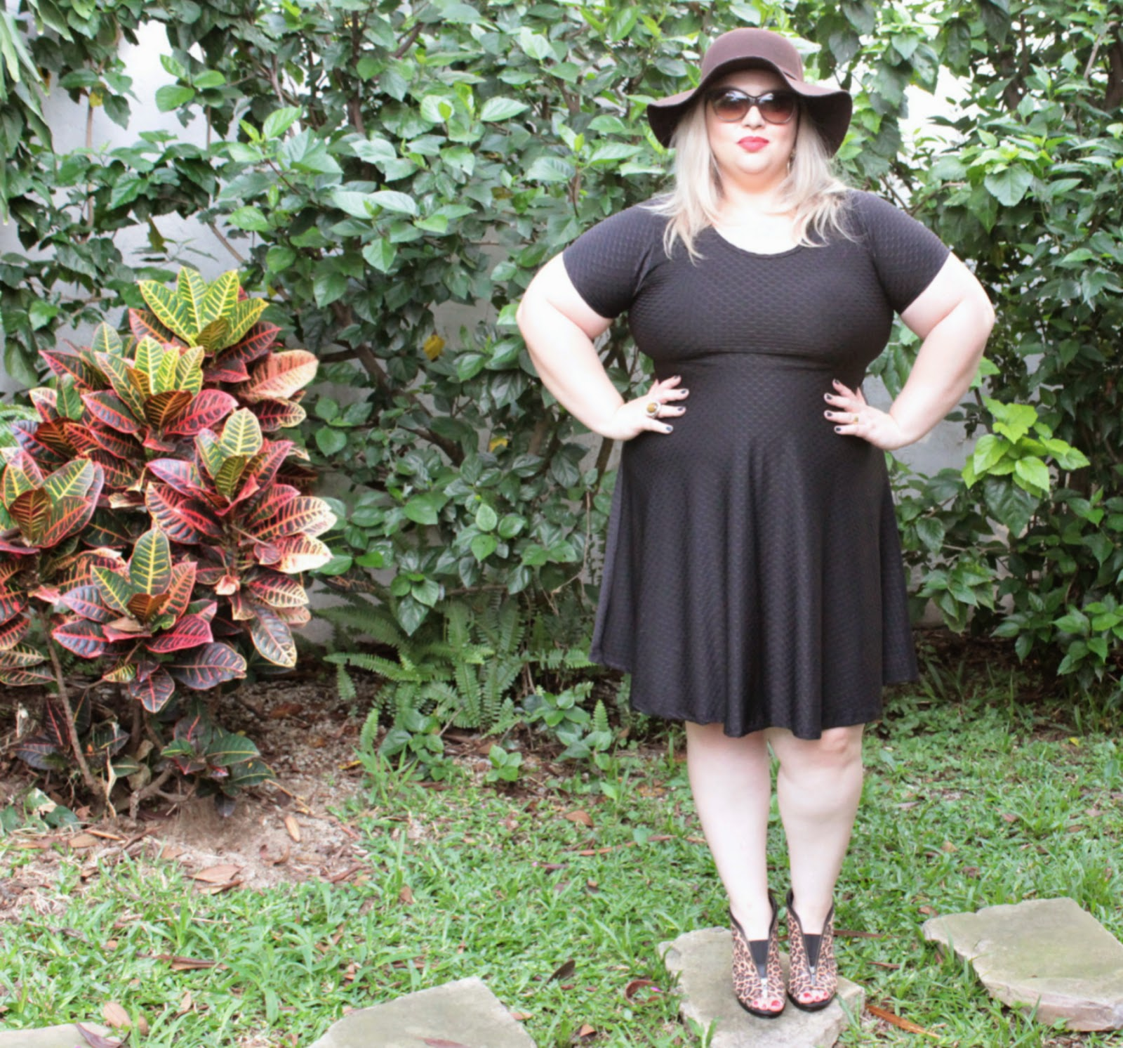 look, plus size, gordinha, marisa, vestido, ankle boots, animal print, moda, curva style, piccadilly's day, calçados piccadilly, piccadilly, confortável, outono inverno, gorda