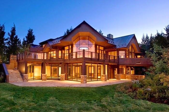 Hala Ranch Aspen