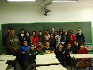 1º Colegial I - 2013