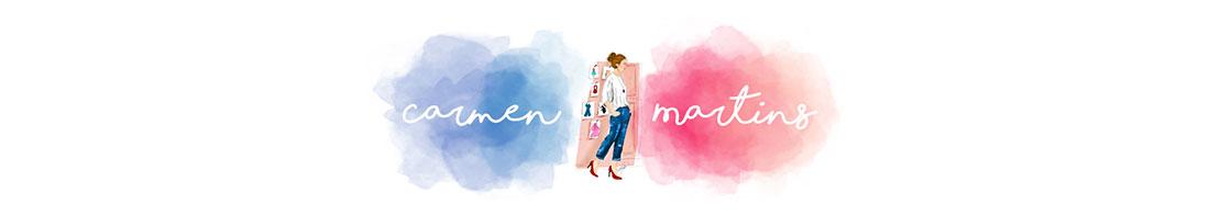 CARMEN MARTINS Estilo, Cores, Criatividade e Linguagem Visual