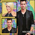 James Maslow: Alfombra Naranja de los Kid's Choice Awards 2014