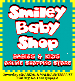 Smiley Baby Shop