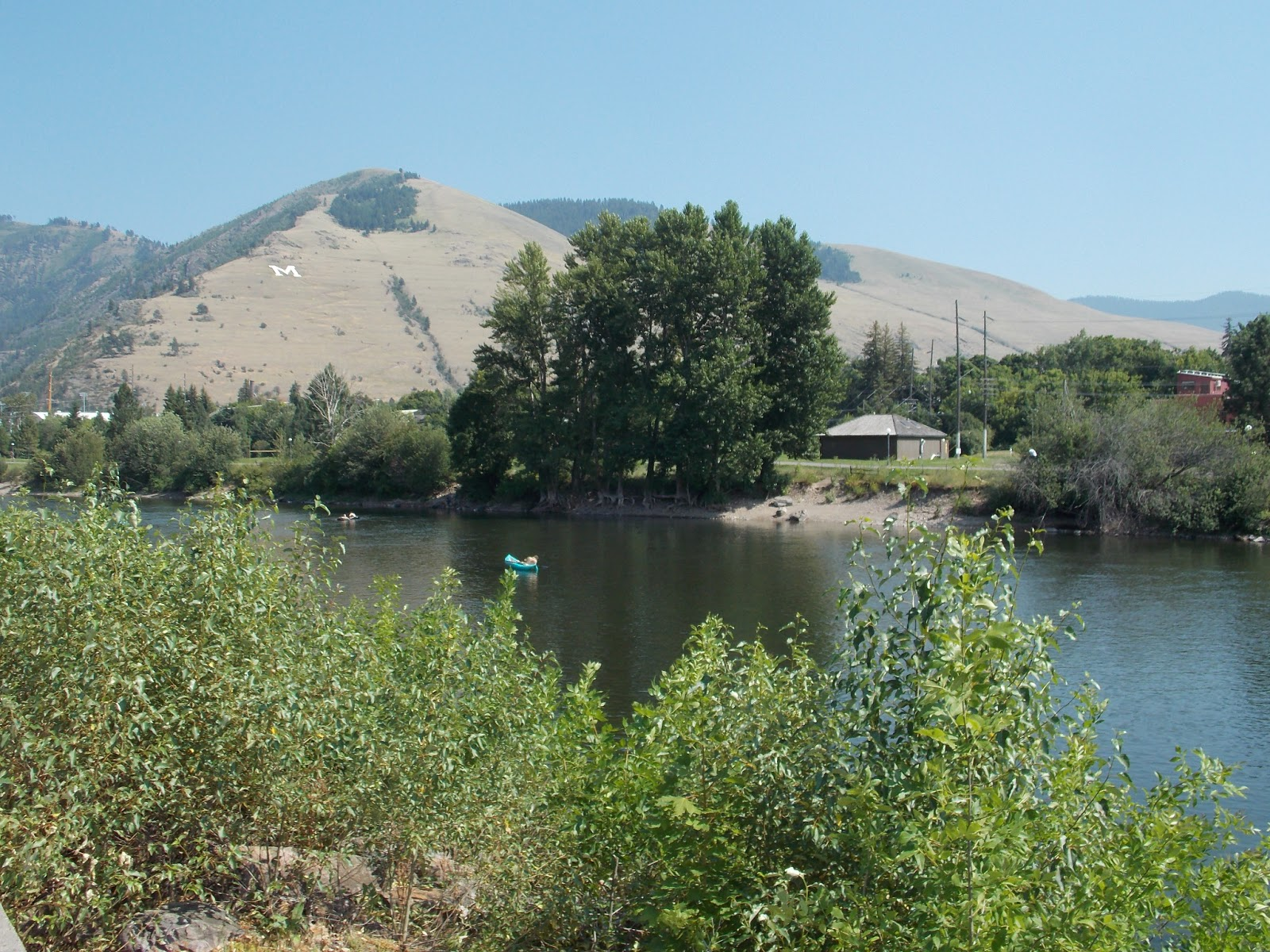 The Schramm Journey Missoula Montana