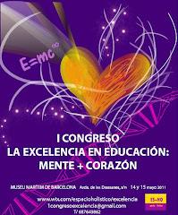 I CONGRESO LA EXCELENCIA EN EDUCACION