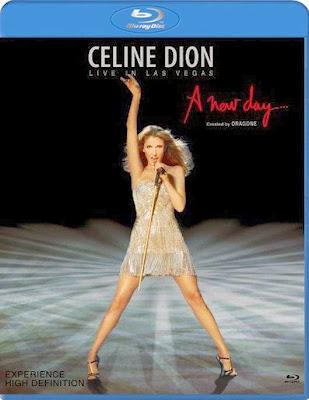 Celine Dion Live in Las Vegas (2008) m720p BRRip 2.9GB mkv AC3 5.1 ch