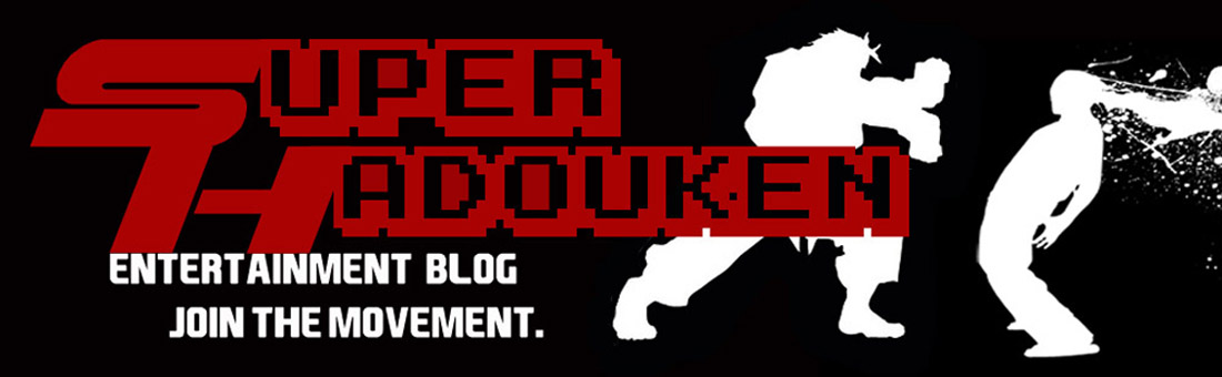 Super Hadouken Entertainment | Join The Movement.