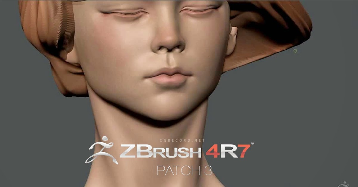 zbrush 4r7 crack xforce