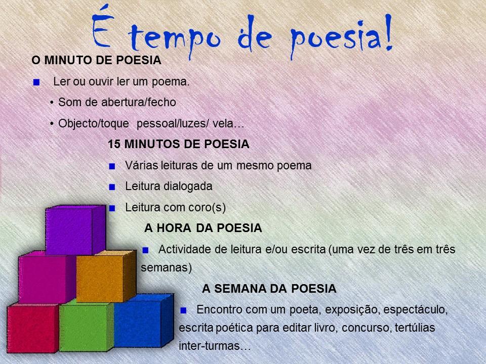 Amado Folha de Poesia: Oficina de Poesia UC23