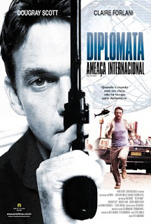 Vòng Loại Tử Thần - The Diplomat - False Witness