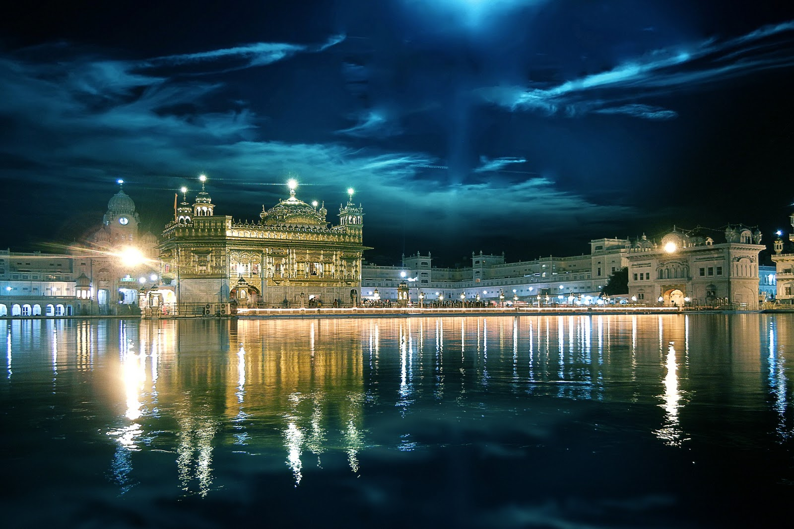 NAV IMAGES Photography Golden Temple Amritsar