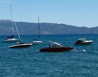 2013 Lake Tahoe boating fees approved