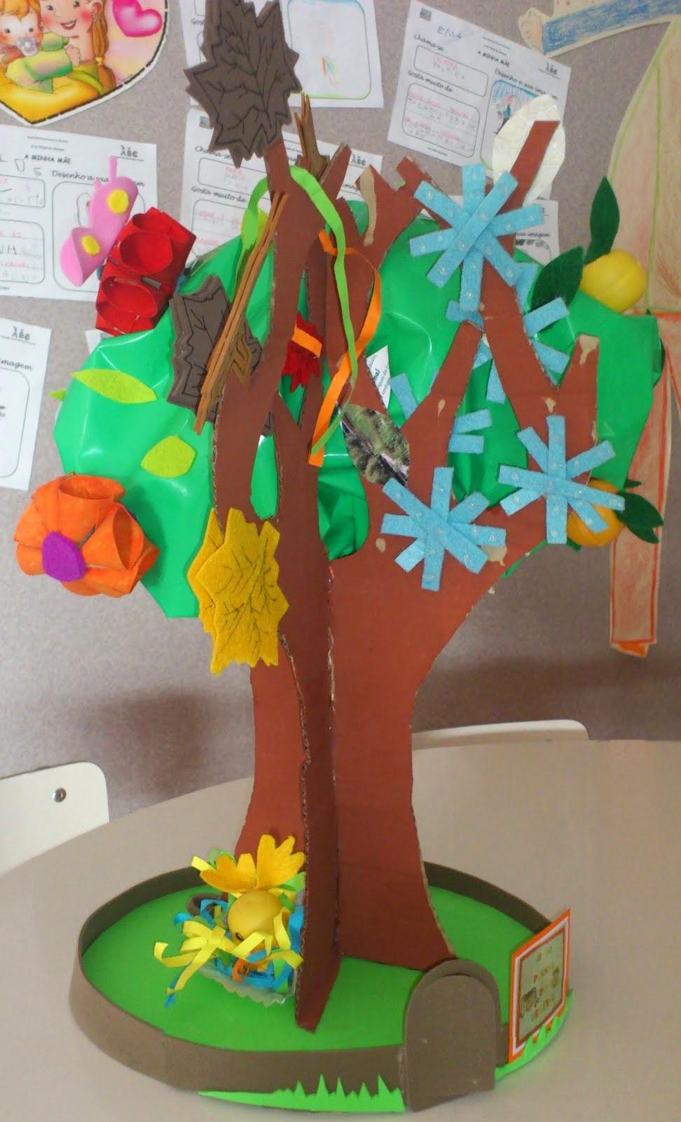 """Concurso """"Árvore da nossa escola"""""""