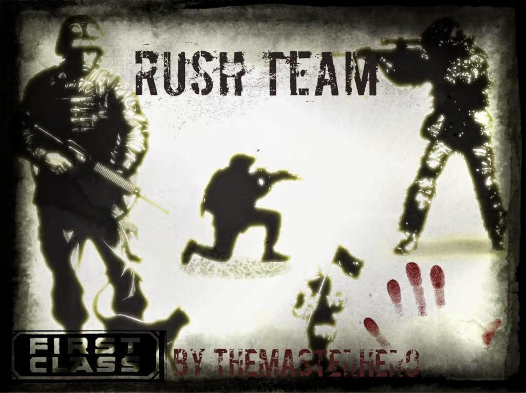 Rush Team Wallpaper Rush Team Health Hack 13.03