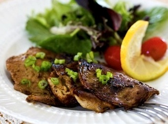 ginger pork shogayaki recipe