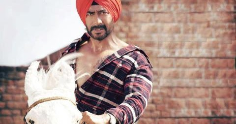 Akshay Kumar reveals his first look for upcoming movie