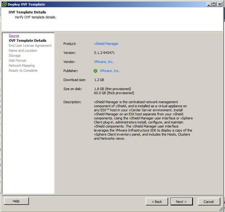 vCloud Director Series Part 2 - Installing the VMware vCloud ...