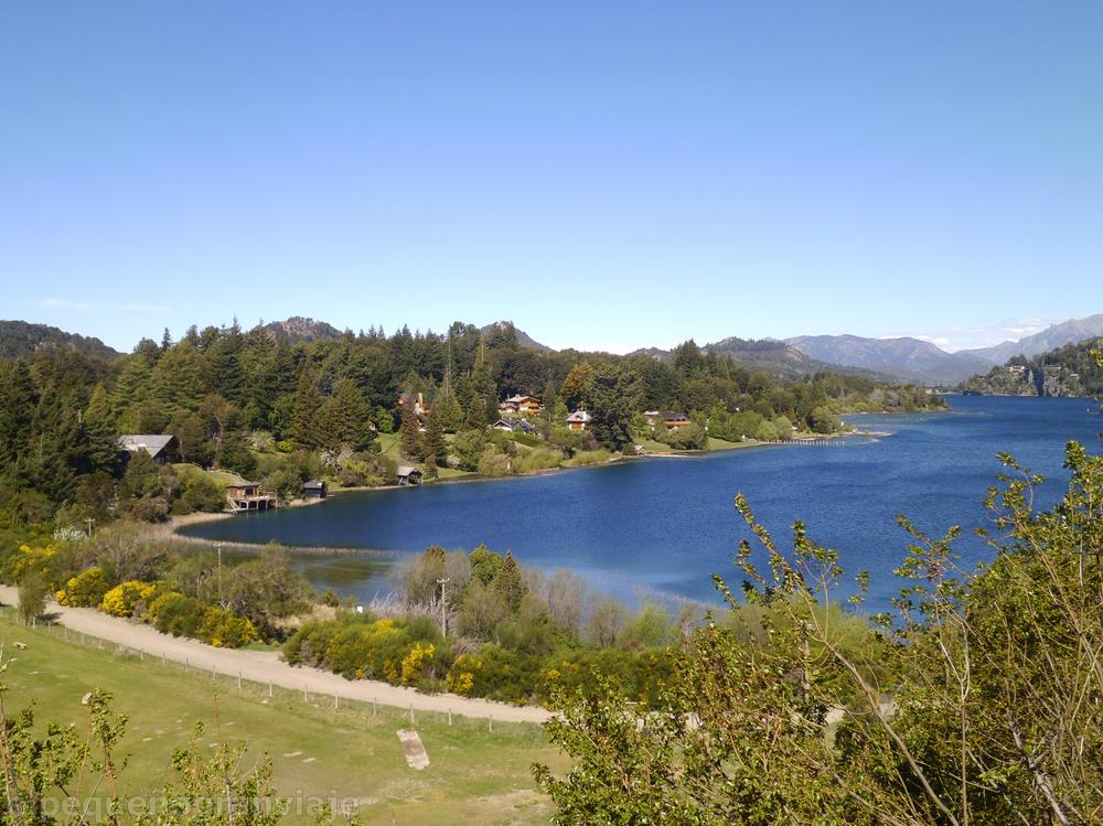Peninsula del Llao Llao, Bariloche