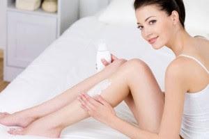 giữ ẩm rất quan trọng trong chăm sóc da khô thiếu nước