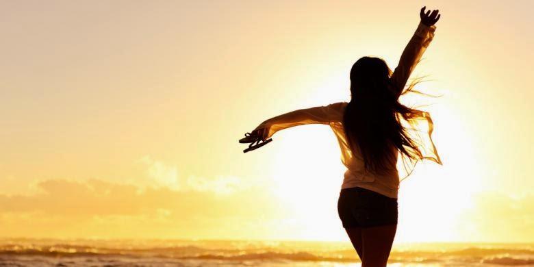 5 Hobi yang Menjaga Kesehatan Hati