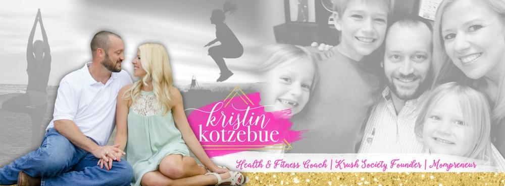 Kristin Kotzebue
