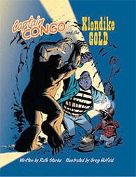 Captain Congo and the Klondike Gold