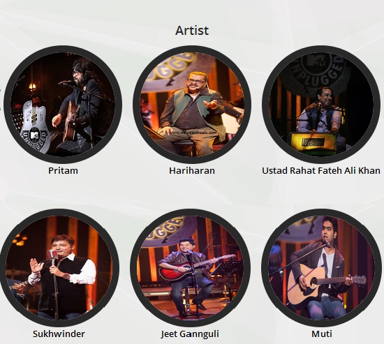 'Mtv Unplugged Season 5' New Show Plot Wiki,Timing,Promo,Artist,Music,Cast,Royal Stag Select