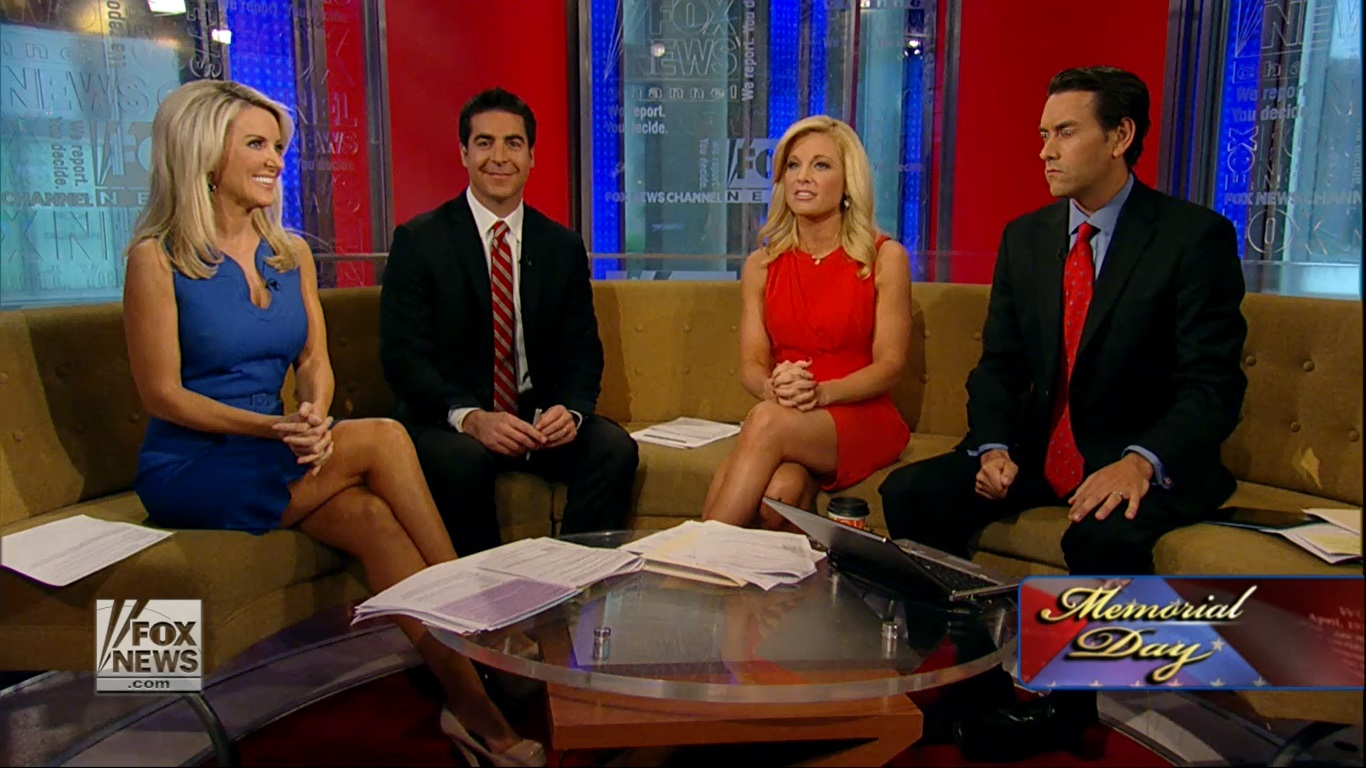 Carley Shimkus Fox News Legs Pictures to Pin on Pinterest ...