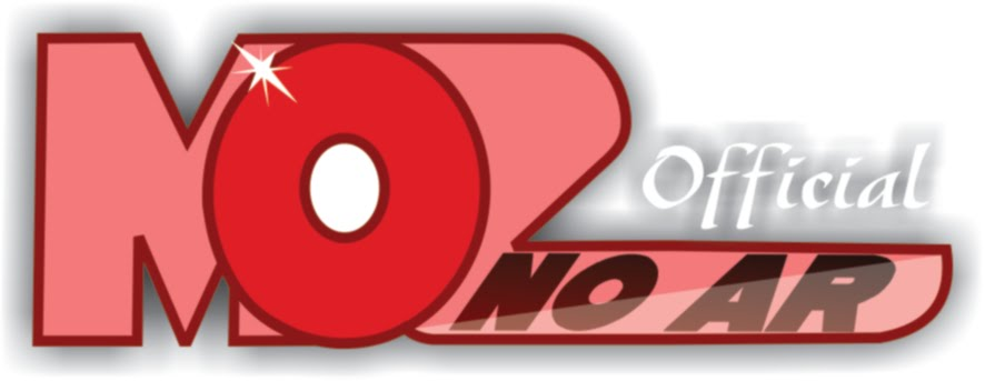 MoznoAr - Só 9dades de Músicas de Primeira