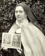 Saint Therese of the Child Jesus and of the Holy Face