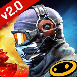 Frontline Commando 2 Hile Apk