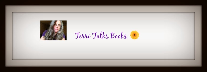 Terri Talks Books