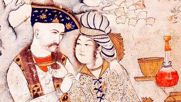 L'omosessualità e il matrimonio nella storia dell'islam