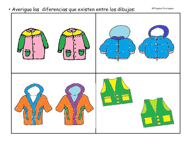 Prendas de vestir en inglés y español imagenes - Imagui