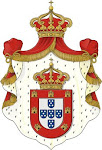 SERENSSIMA CASA REAL E DUCAL DE BRAGANA - PORTUGAL