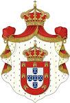 SERENÍSSIMA CASA REAL E DUCAL DE BRAGANÇA - PORTUGAL