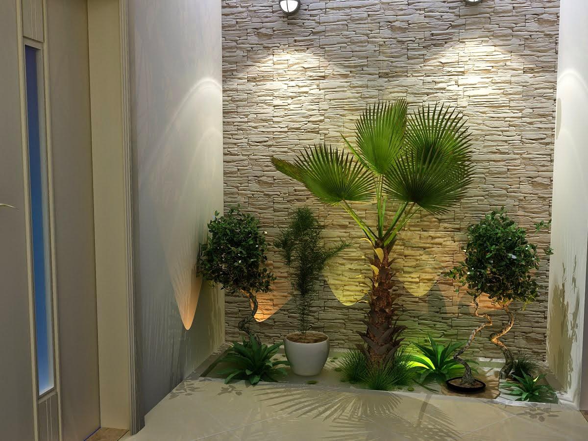 Blog de Arquitetura e Decoração : Jardim de Inverno #4A5F1A 1200x900