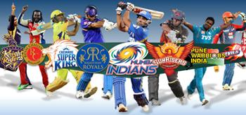 IPL Indian Premier League season 8 promo
